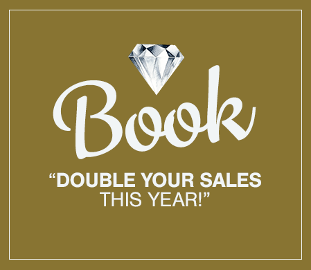 Double Your Sales this Year E-Book