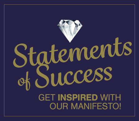 High Ticket Selling Statements of Success