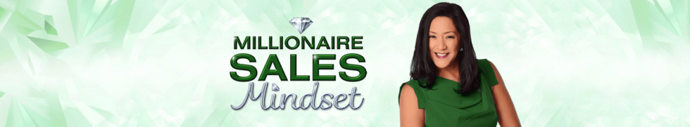 Millionaire Sales Mindset Live Event Banner